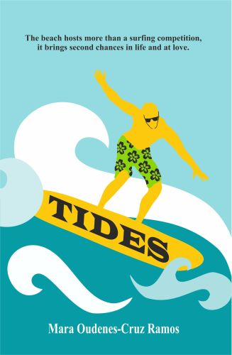 Tides cover front
