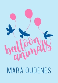 Balloon Animals EN